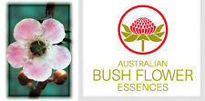 FIORI AUSTRALIANI Peach-Flowered-Tea-Tree SBALZI UMORE-IPOCONDRIA/Equilibrio