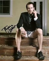 THOMAS LENNON GENUINE AUTHENTIC SIGNED 10X8 PHOTO AFTAL & UACC IN PERSON A