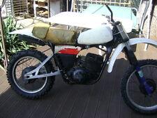 Yamaha yz 400 Twinshock Motocross