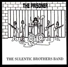 CD SULENTIC BROTHERS BAND - The Prisoner / US-Southern Rock