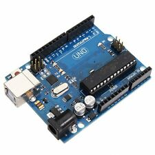 UNO R3 ATmega328P ATmega16U22 Compatible Board For Arduino with USB Cable