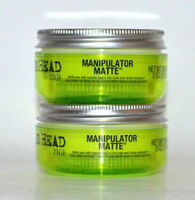 TIGI - BED HEAD Manipulator Matte 2x57,5g - Wax