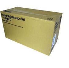 Genuine fuser unit kit de maintenance 3800C pour Ricoh Aficio AP3800C, 3850C