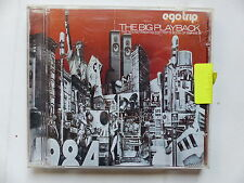 CD Album Egotrip's The big playback rwk1179