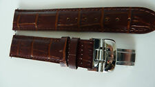 Tissot men's strap original butterfly buckle 19mm NEW