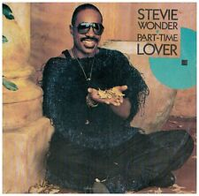 15351 - STEVIE WONDER - PART -TIME LOVER