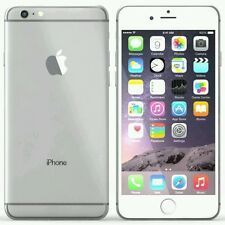 Iphone 6 Plus 128GB (White) Refurbished 100% Like New