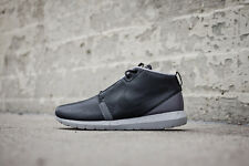 Nike ROSHERUN NM SneakerBoot Premium Black/Grey 684704-001 Men's Shoes Size 7.5