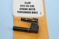 Smith & Wesson 1917 Revolver 45 Cal Crane / Yoke with tensioner hole S&W N Frame