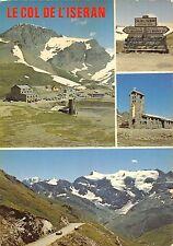 BT3821 Entre la Maurienne et la Tarentaise le Col de l Iseran       France
