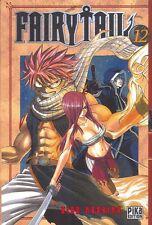 FAIRY TAIL tome 12 Hiro Mashima Manga shonen