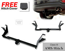 AMS Class 3 Receiver Hitch For 2004-2007 Grand Caravan/Town&Country
