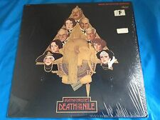 Original 1978 Soundtrack LP In Shrink : Agatha Christie ~ Death On The Nile