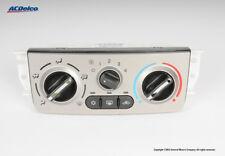 Acdelco 15-73469 Selector Or Push Button
