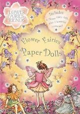 Flower Fairies: Flower Fairies Paper Dolls by Beatrix Potter and Cicely Mary...