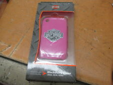 Harley Davidson OEM Fuse Blackberry Curve Cell Phone Shell Case Cover FG07164