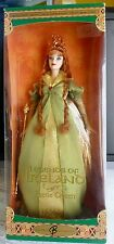 BARBIE FAERIE QUEEN FEEN KOENIGIN IRELAND IRLAND NRFB