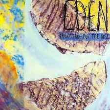 EVERYTHING BUT THE GIRL - Eden (LP) (VG-EX/VG-)