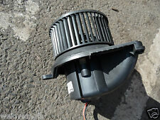 2001 MERCEDES V220 VITO V CLASS W638 DIESEL HEATER FAN BLOWER