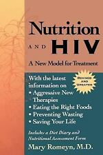 Nutrition and HIV: A New Model for Treatment-ExLibrary