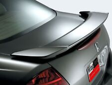 PAINTED HONDA ACCORD 4DR 2006 2007   SPOILER WING NEW ALL COLORS