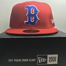 NEW Era 59 FIFTY Brooklyn Dodgers 7 1/4 Aderente Berretto Da Baseball 3 GRATIS