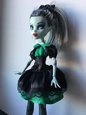 Lolita Dress for Monster High doll