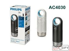 PHILIPS AC4030 Home / Office Air cleaner / Car Air Purifier Travel Air Freshener