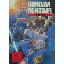 Gundam Sentinel RPG illustration art book