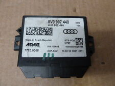 AUDI A1 2012  Interface Tracking Location Module 8V0907440  111