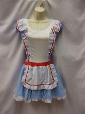 Alice in Wonderland  Costume ~ Sweet alice ~ Hen ~ Princess ~ Book  ~ 8 - 10
