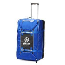 Original Yamaha Racing Gear Bag Reisekoffer Koffer Gepäck Tasche Trolly NEU NEU!