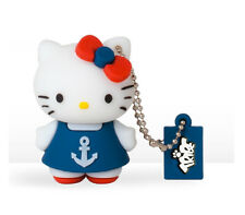 Hello Kitty Sailor 3D Design USB Flash Drive 4GB