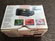 Ricoh RDC-4200 1.3 Megapixel Vintage Digital Camera Working With Accessories