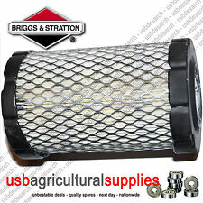 BRIGGS & STRATTON AIR FILTER BS796031 31 Intek 796031 GENUINE NEXT DAY DELIVERY