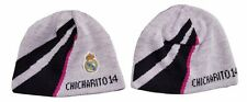 Real Madrid Chicharito #14 Winter Cap Beanie Hat New Without Tags OSFM