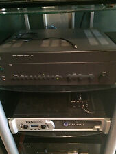 NAD C370 Stereo Integrated Amplifier REFURBISHED!  FREE SHIPPING!
