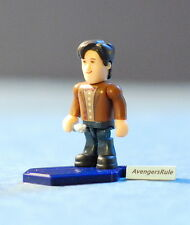 Doctor Who Character Building Micro-Figures Series 1 The Eleventh Doctor Brown