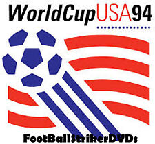 1994 World Cup Final Brazil vs Italy DVD
