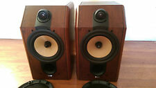 B&W Bowers & Wilkins CDM-1 Special Edition (SE) Speakers with Kevlar Woofers