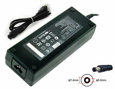 130W Laptop AC Adapter for Dell Precision M3800 06TTY6 6TTY6 ADP-130EB BA,