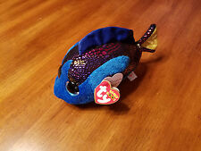 New with tags  Ty Beanie Boo Aqua the Fish 6 inches 2017 release