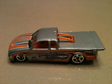 HOT WHEELS 1998 CHEVY S10 PRO STOCK PICK UP TRUCK DIE CAST 1:64