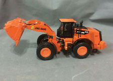 New 982M Wheel Loader 1/50 Scale DieCast Metal Model Construction Vehicles