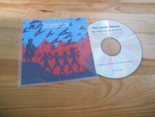CD Indie Candle Thieves - We're All Gonna Die (1 Song) Promo CARNIVAL TOWN