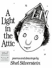 A Light in the Attic, Shel Silverstein, Acceptable Book