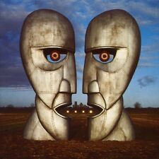 "PINK FLOYD ""Division bell"" CD (David Gilmour, Richard Wright), Neu!"