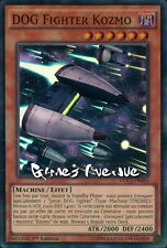 Yu-Gi-Oh ! DOG Fighter Kozmo DOCS-FR084 (DOCS-EN084) VF/SUPER !