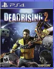 Dead Rising 2 PS4 PlayStation 4 NEW DISPATCH TODAY ALL ORDERS BY 2PM