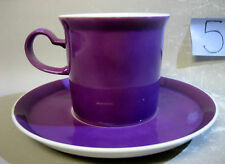Japanese fine china cup and saucer
